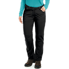 Maier Sports Tech - Pantalon long Femme - noir